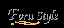 forustyle_logo