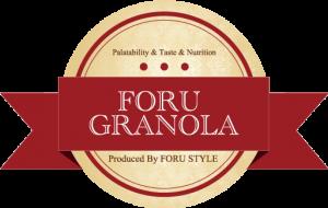 foru_granola_logo